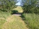 Bikové úterky 2014 - Hlinsko - SPRINT - Trať 4